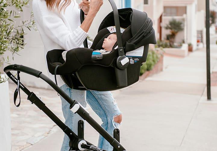 Siège-auto Groupe 0/0+, retrouvez le meilleur pour bébé chez Bambinou