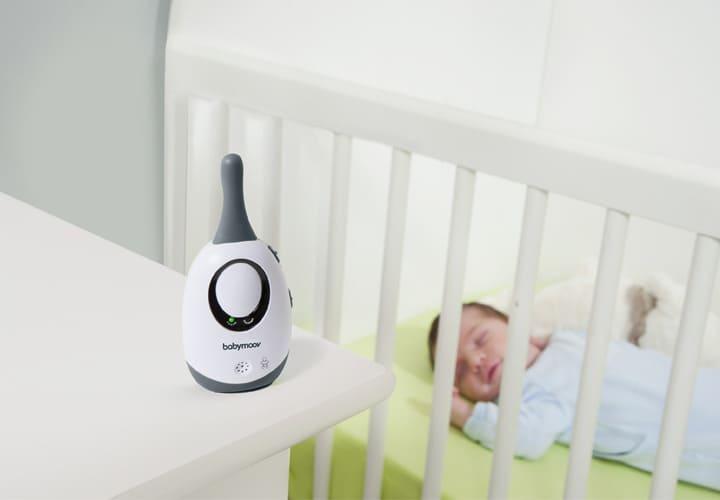 Babyphone Audio, retrouvez le meilleur pour bébé chez Bambinou