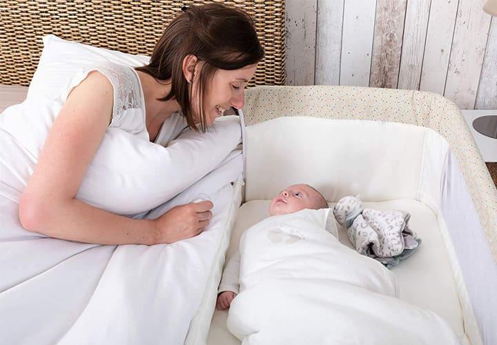 Berceau cododo Comfort, retrouvez le meilleur pour bébé chez Bambinou
