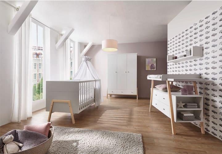 Bons plans chambre bébé, retrouvez le meilleur pour bébé chez Bambinou