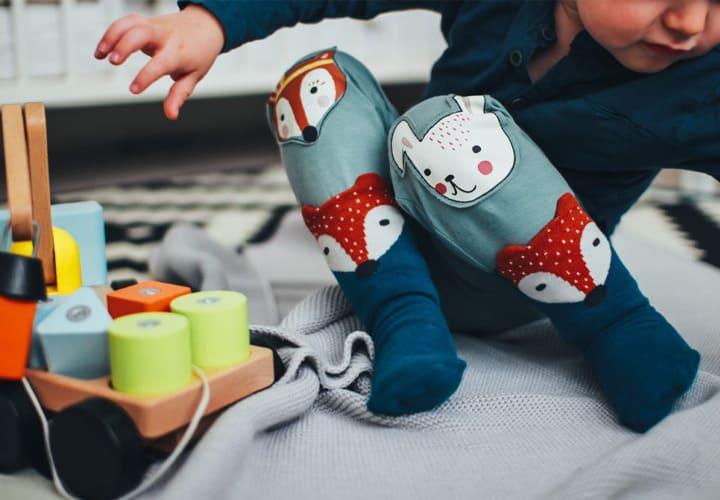 Eveil et jeux, retrouvez le meilleur pour bébé chez Bambinou
