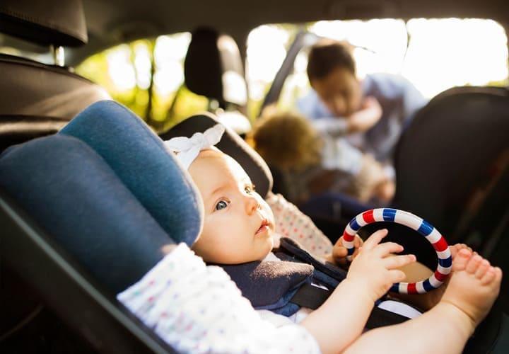 Sièges-auto pour bébés et enfants de 0 à 36 kg, retrouvez le meilleur pour bébé chez Bambinou
