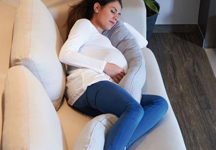 Coussins de maternité, retrouvez le meilleur pour bébé chez Bambinou