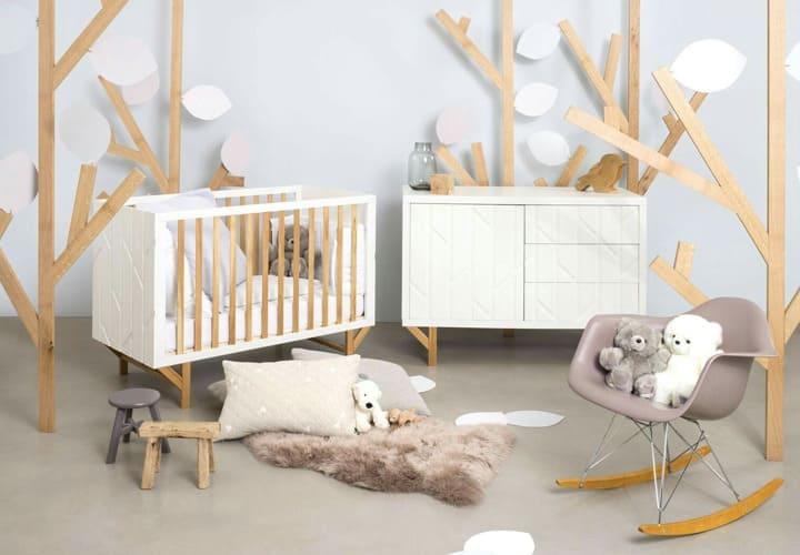Décoration chambre, retrouvez le meilleur pour bébé chez Bambinou