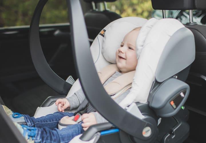 Housses de sièges-auto, retrouvez le meilleur pour bébé chez Bambinou