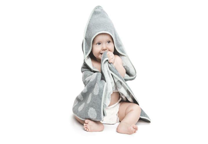 Linge de bain, retrouvez le meilleur pour bébé chez Bambinou