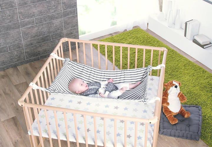 Parcs bébé, retrouvez le meilleur pour bébé chez Bambinou