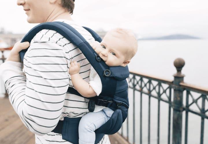 Porte bébé, retrouvez le meilleur pour bébé chez Bambinou