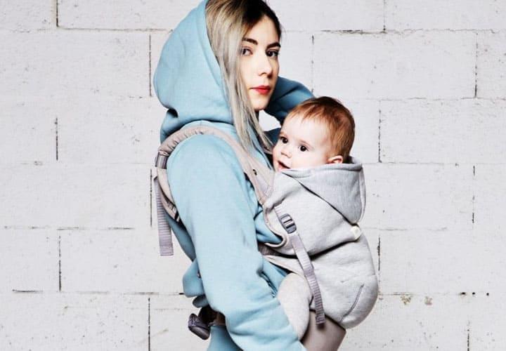 Porte-bébés & Echarpes, retrouvez le meilleur pour bébé chez Bambinou