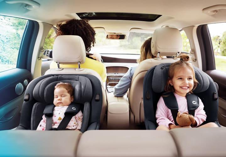 Sièges-auto, retrouvez le meilleur pour bébé chez Bambinou