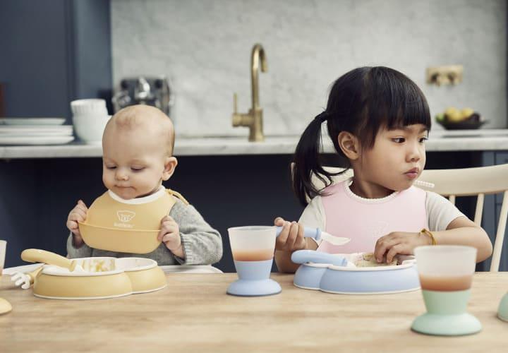 Vaisselle bébé, retrouvez le meilleur pour bébé chez Bambinou