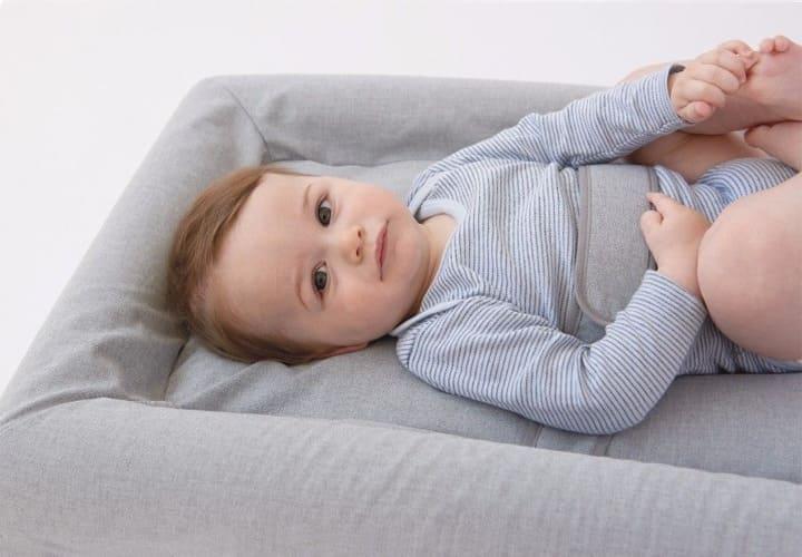 Matelas à langer, retrouvez le meilleur pour bébé chez Bambinou