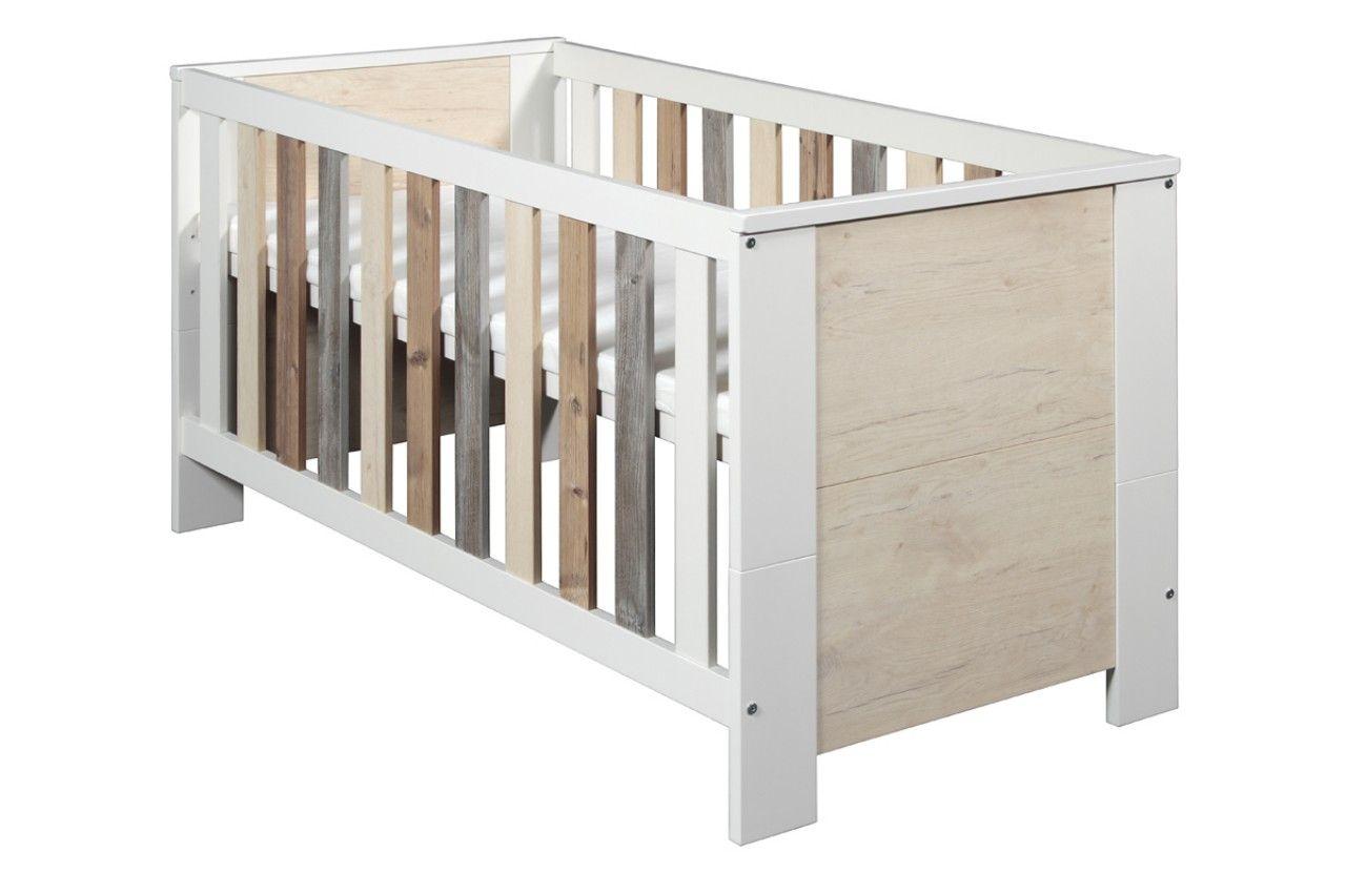 Lit Chambre Woody : lit kit-transfo commode armoire 3 portes Schardt BamBinou