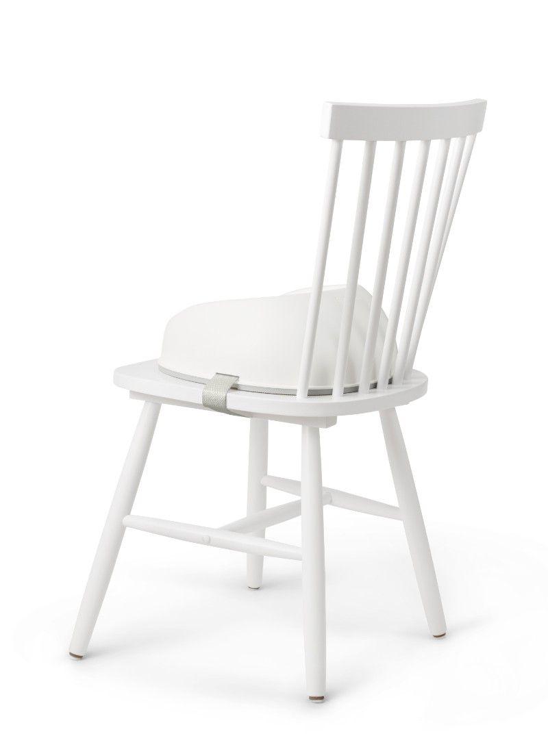 Réhausseur de chaise Blanc chaise 2 Babyjorn Bambinou