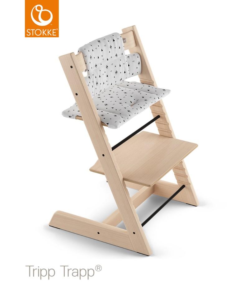 Coussin Classique chaise haute Tripp Trapp Stokke produit