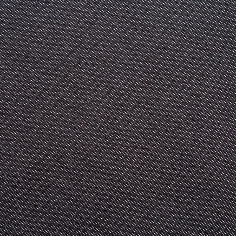 Sac à langer Green Label Neckline Noir Denim tissu Lassig-Bambinou-1