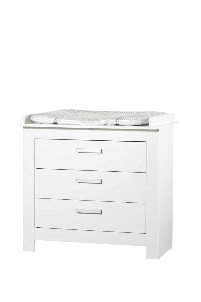 commode a langer Marlene blanche Geuther BamBinou