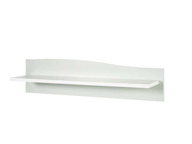 Chambre Bébé Duo Wave Pastel - Lit, commode, table à langer Geuther