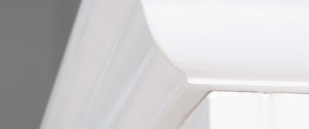 Chambre bébé Nina blanc: Lit, commode, armoire Pinolino Coin