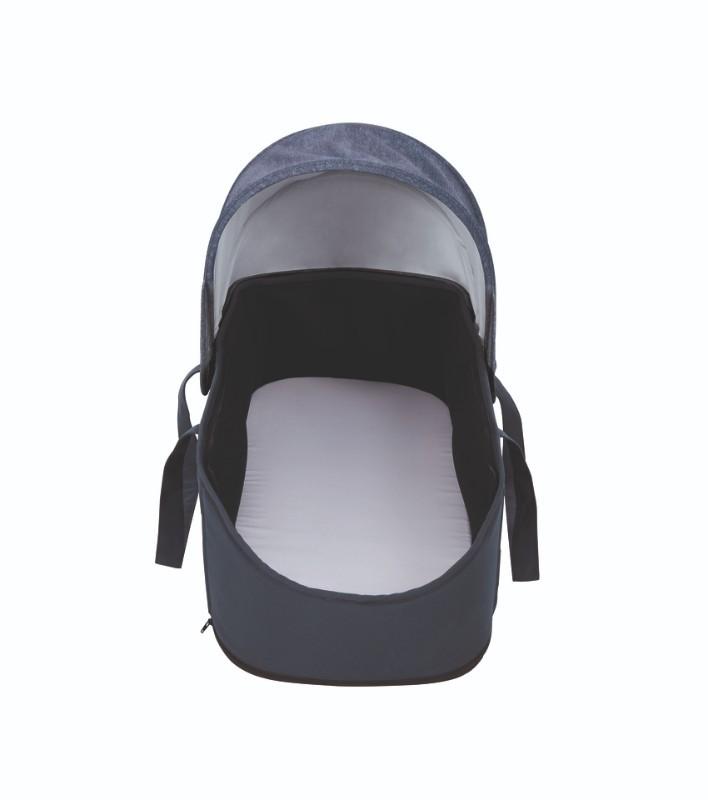 Nacelle poussette Ultra compacte Laika Bébé Confort Matelas