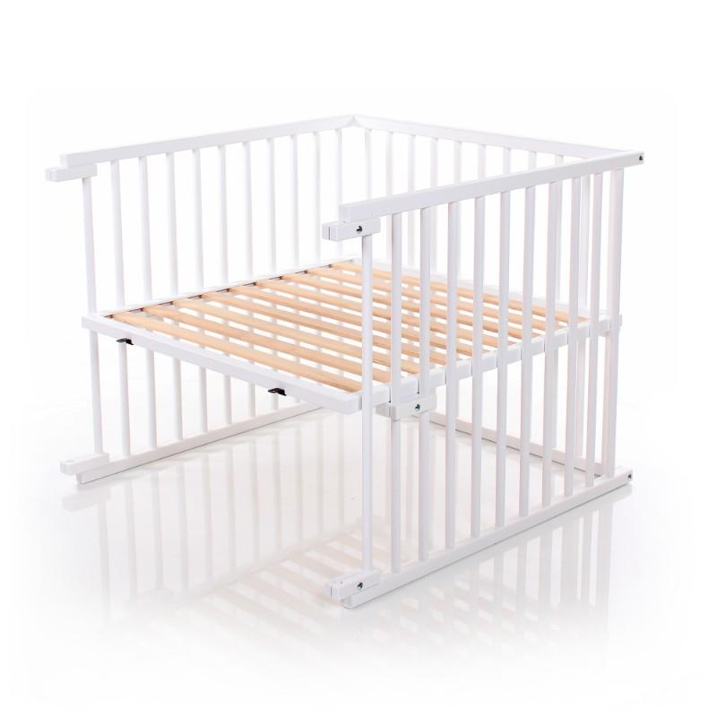 Kit de conversion en lit bébé pour berceau Cododo Original Babybay