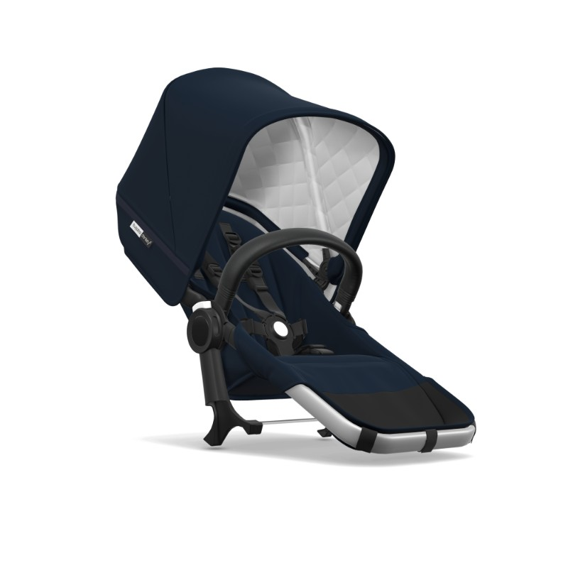 Extension duo Donkey2 classique châssis Alu bugaboo
