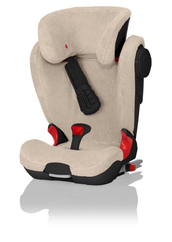 Housse été sièges-auto Kidfix XP Bambinou