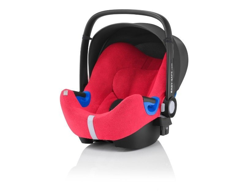 Housse été siège-auto Baby-safe i-size Bambinou