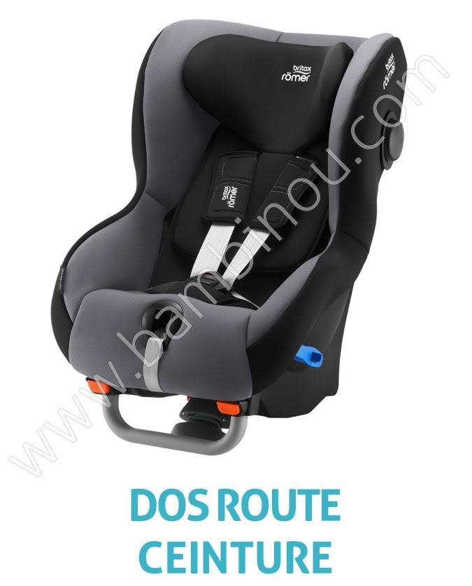 Max Way plus Strom Grey Britax Romer Britax Romer 1