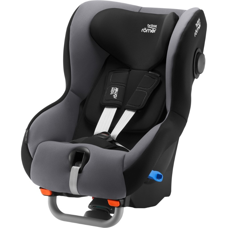 Max Way plus Strom Grey Britax Romer Britax Romer 2