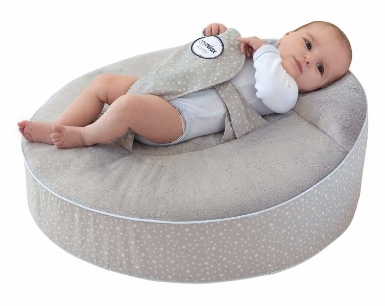 Cosyrelax coussin évolutif multifonction bébé Candide Bambinou