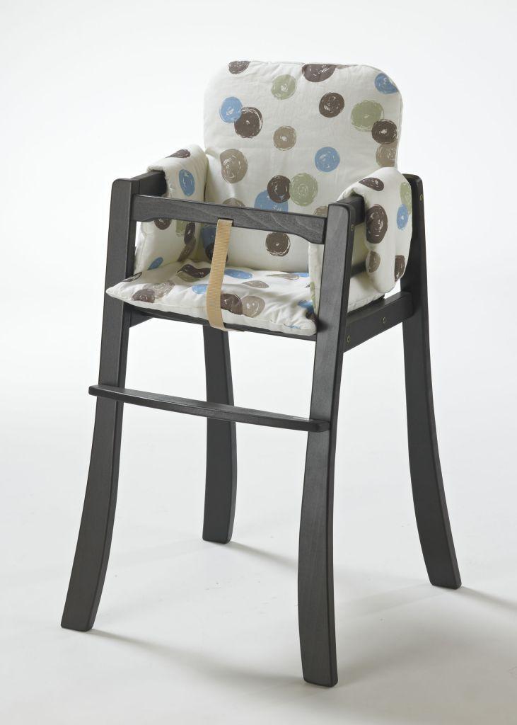 Réducteur avec accoudoir pour toutes chaises hautes Geuther BamBinou.com