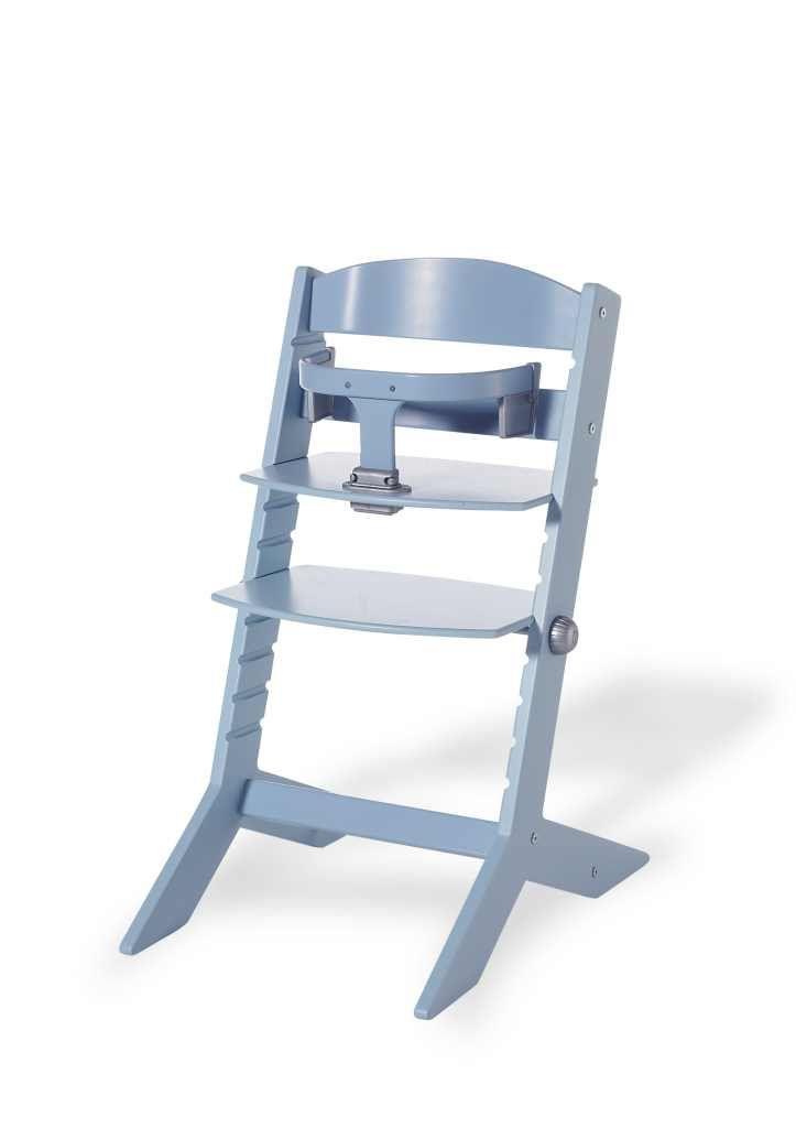 Chaise haute évolutive SYT de couleur Geuther BamBinou