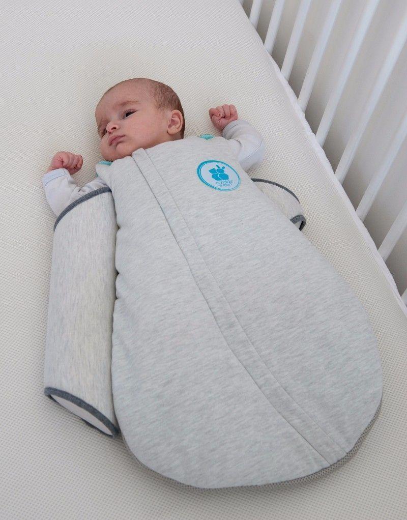 Cale bébé ergonomique Air+ Enfant Candide Bambinou