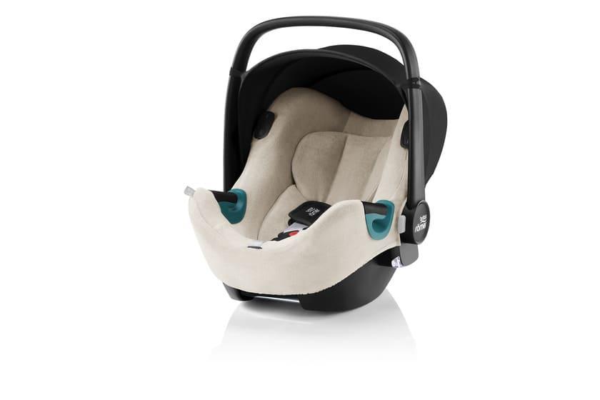 Housse été siège-auto Baby-safe 2 i-Size - Baby-safe 3 i-Size/iSense