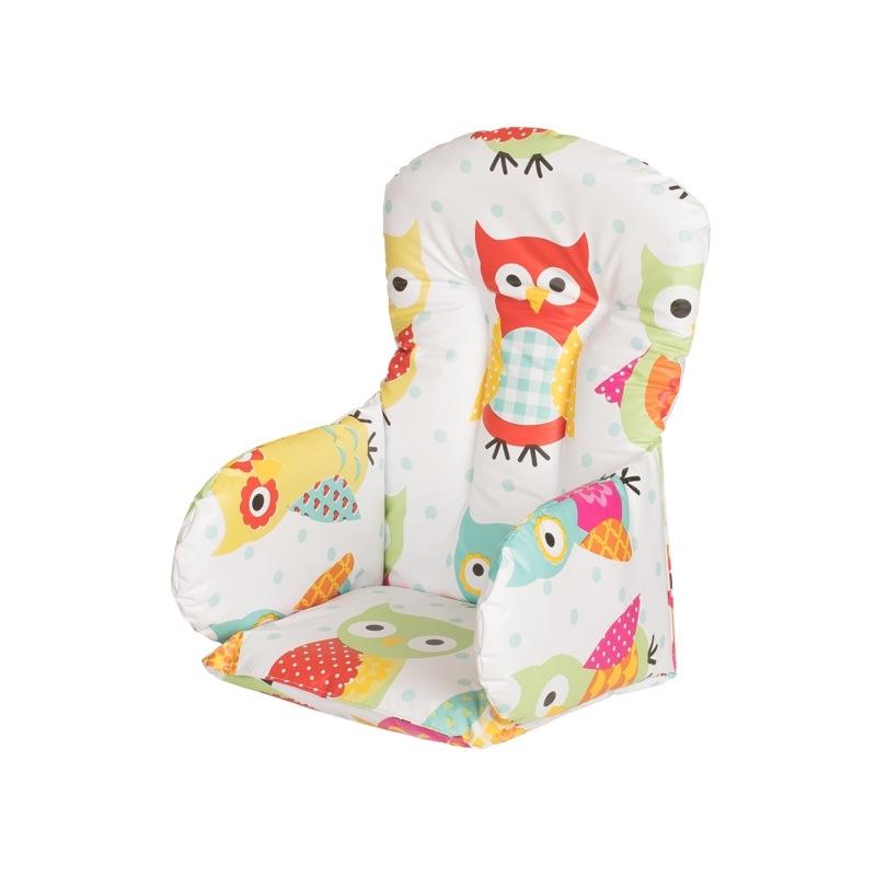 Réducteur pvc pour chaise haute chouette Geuther Bambinou