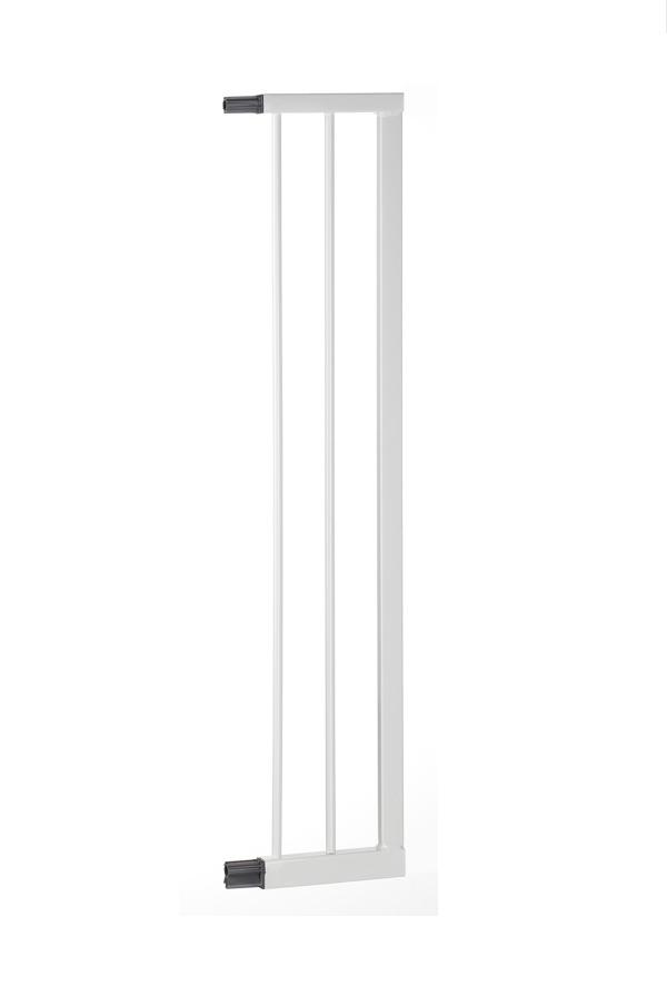 Kit de rallonge barrière de sécurité Easylock plus 16 cm Geuther Bambinou