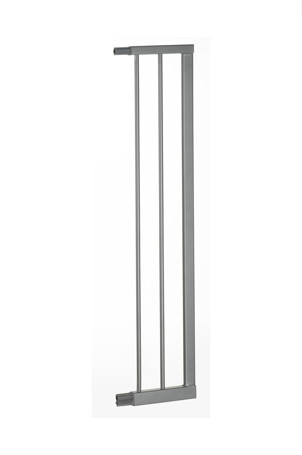 Kit de rallonge barrière de sécurité Easylock Wood plus 16 cm Geuther Bambinou
