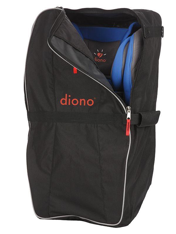 sac de voyage pour siege auto radian Diono BamBinou