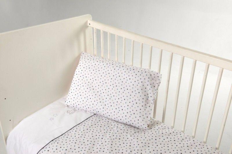 413950 Parure de lit bébé Mon petit manège Candide Bambinou