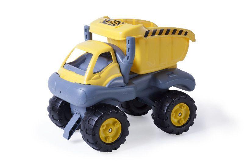 Porteur camion Monster truck 54 cm Miniland BamBinou