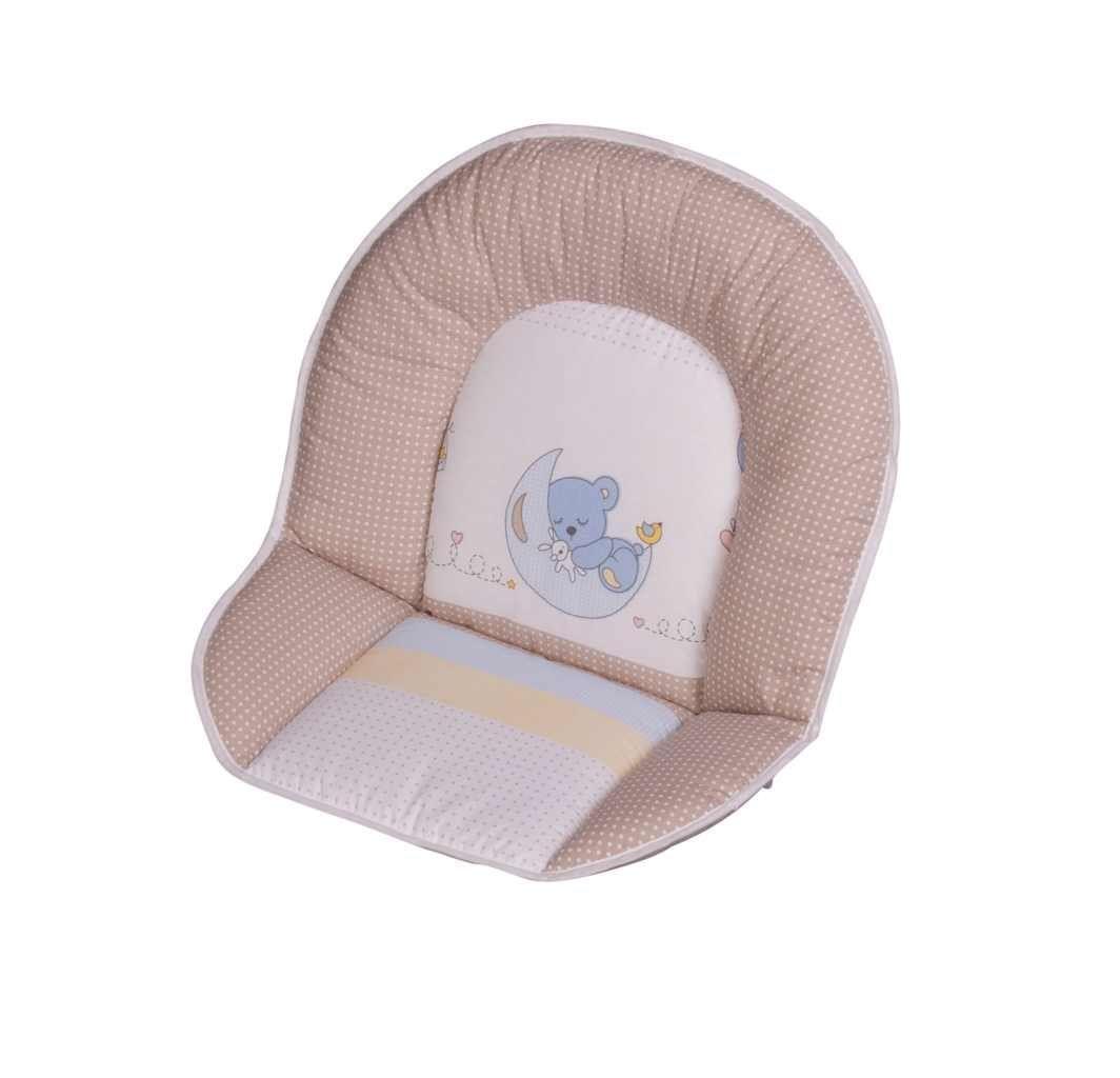 Réducteur tissus pour toutes les chaises hautes Geuther BamBinou.com