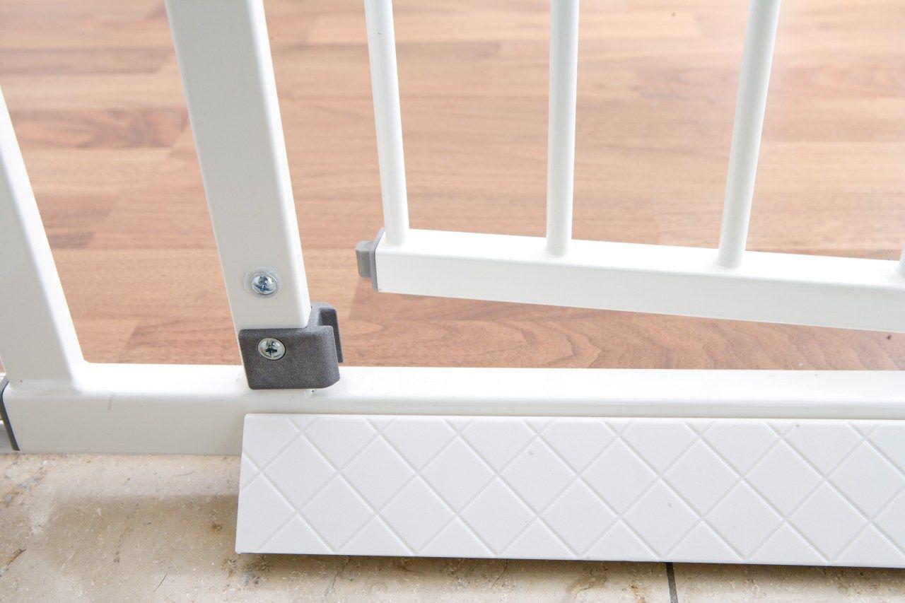 Plaque de sol pour barrière de sécurité Easylock ou Easylock Wood