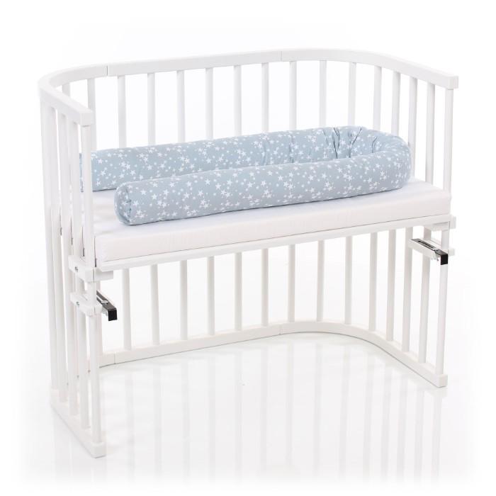 Tour de lit traversin pour Cododo Babybay dans le berceau Cododo