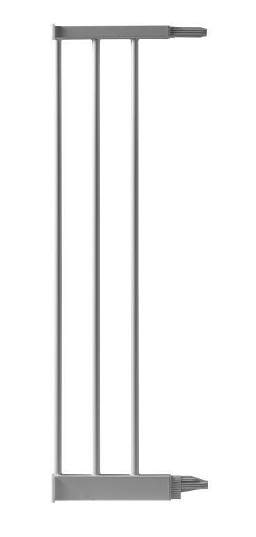 extension barriere metal 6-2 cm taupe mat Bellemont Bambinou