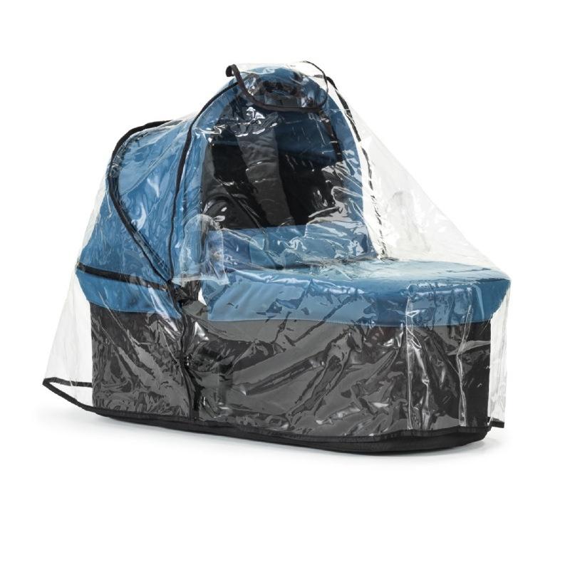 Protection pluie pour nacelle Deluxe Baby Jogger Bambinou