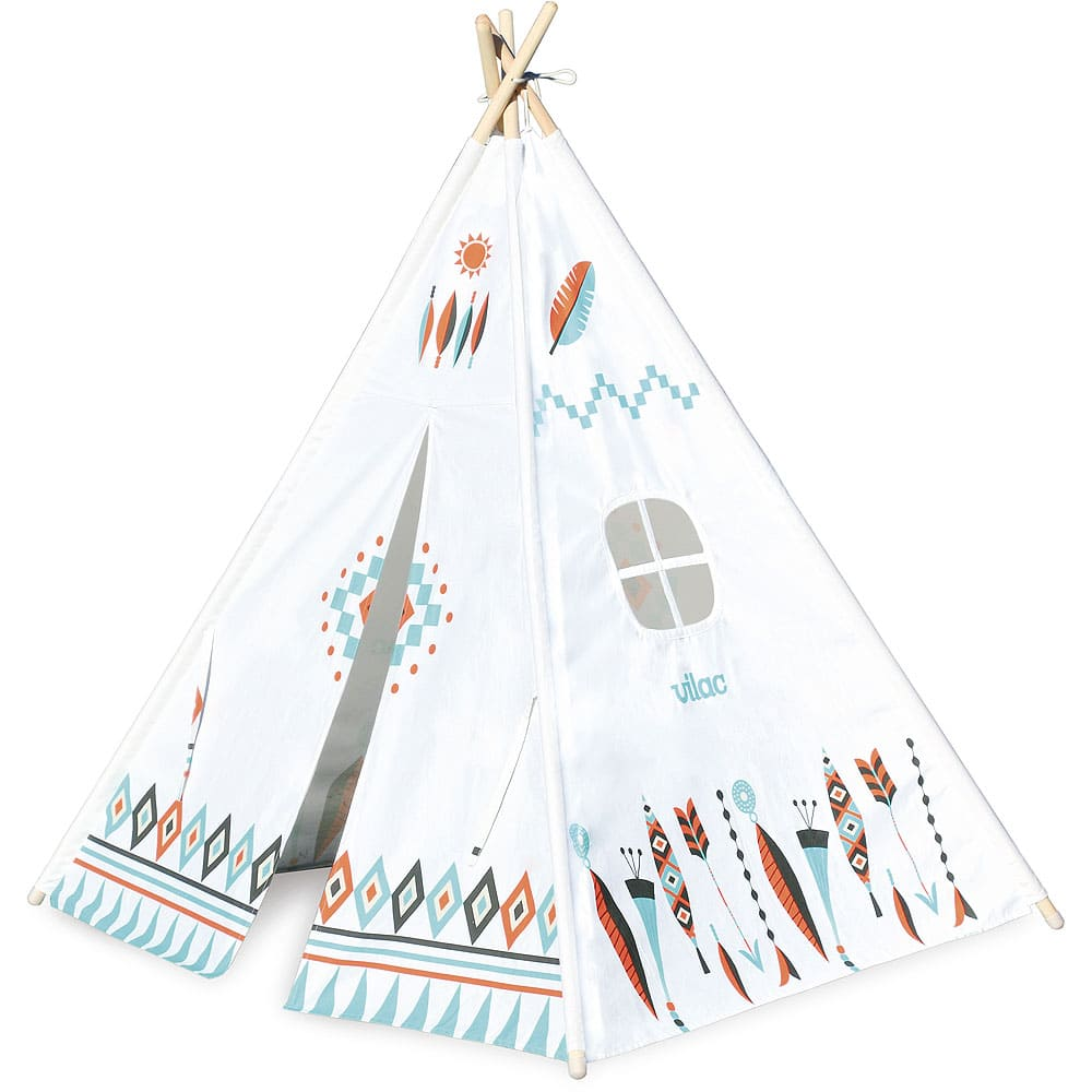 Tipi Cheyenne Ingela P Arrhenius Vilac