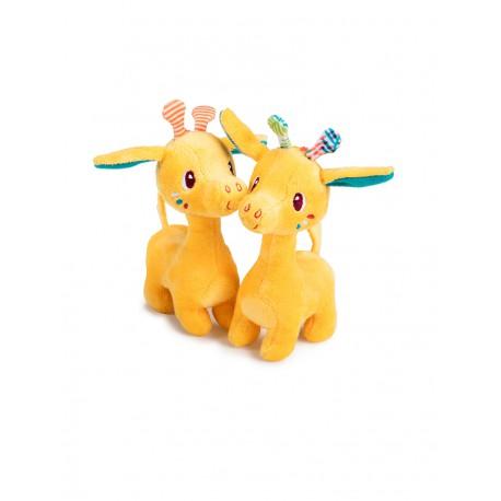 83089 Ma premiere arche de Noe Giraffes Lilliputiens Bambinou