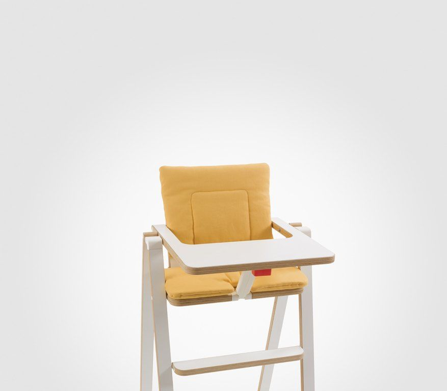 Coussin réducteur chaise haute Supaflat BamBinou