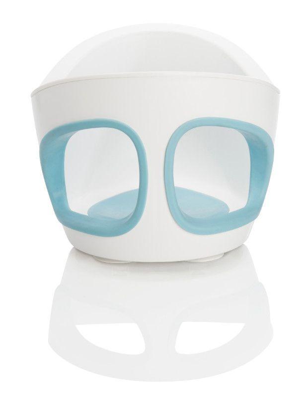 anneau de bain Aquaseat blanc Babymoov BamBinou